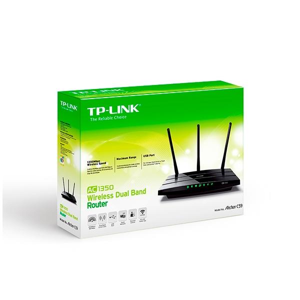 TPLink Archer C59  Router