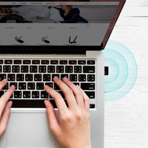 TPLink Archer T2U nano  Wifi USB