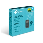 TP-Link ARCHER T3U mini AC1300 - Adaptador wifi