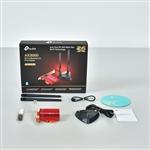 TPLink Archer TX3000 Wifi 6 Bt 50 PCIE  Adaptador Wifi