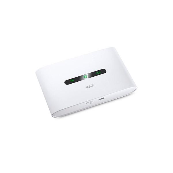 TPLINK M7300 4G mifi  Router