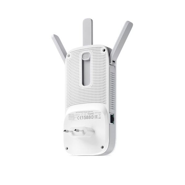 TP-LINK RE450 AC1750 - Repetidor