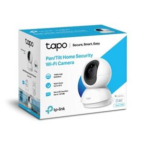 TPLink Tapo C200  Cámara de Seguridad IP
