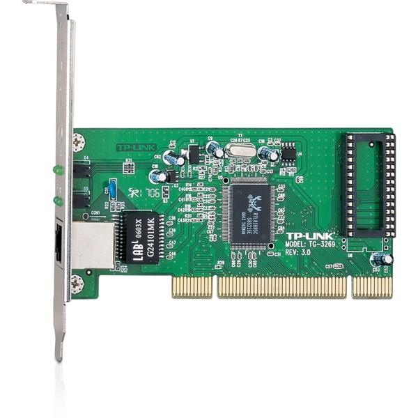 TPLINK TG3269 PCI  Tarjeta de red