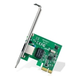 TP-LINK TG-3468 PCIe - Tarjeta de red