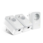 TP-LINK TL-PA4010PTKIT AV500 Powerline - PLC