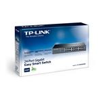 TP-Link TL-SG1024DE 24 Puertos GBLan VLAN QoS IGMP - Switch