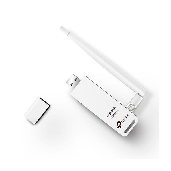 TPLINK TLWN722N  Adaptador USB
