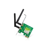 TP-LINK TL-WN881ND Wifi PCIe - Tarjeta de red