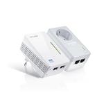 TP-LINK TL-WPA4226 KIT AV600 WiFi N300 Kit - PLC