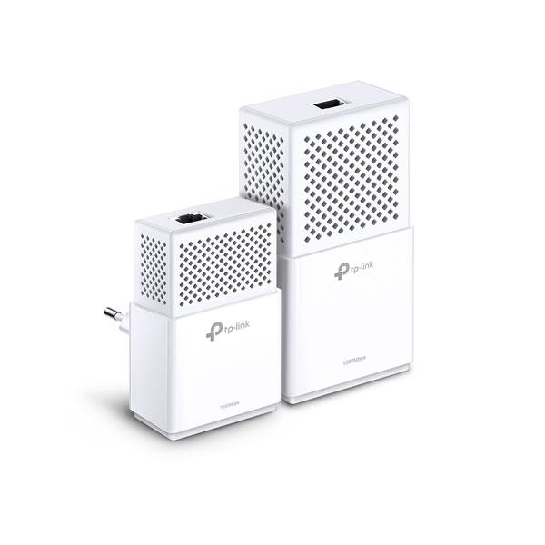 TP-Link TL-WPA7510 KIT wifi AC - PLC