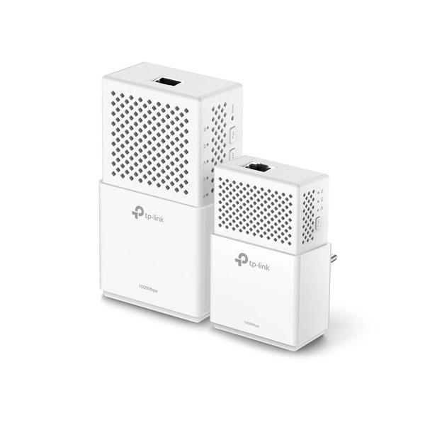 TP-LINK TL-WPA7510 KIT AV1000 WIFI AC750 - PLC