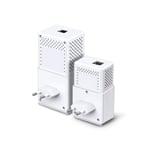 TPLINK TLWPA7510 KIT AV1000 WIFI AC750  PLC