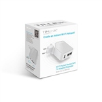 TPLINK TLWR710N Portable  Router