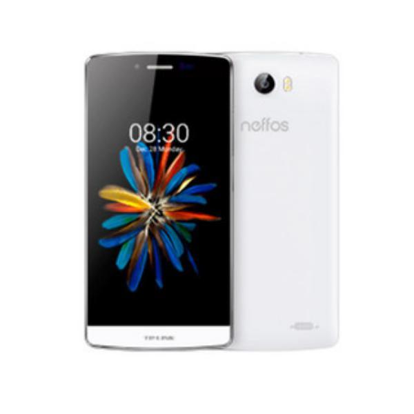 TPLINK Neffos Smartphone C5 Blanco Perla