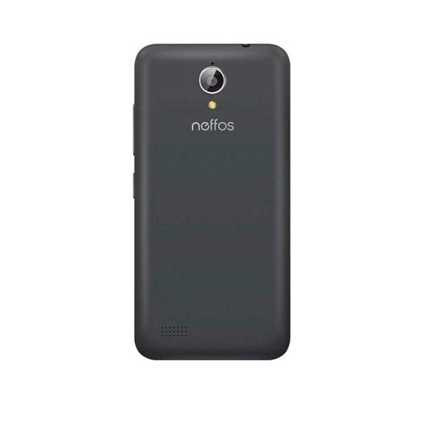 "TP-LINK Neffos 4G Y50 4.5"" Negro"
