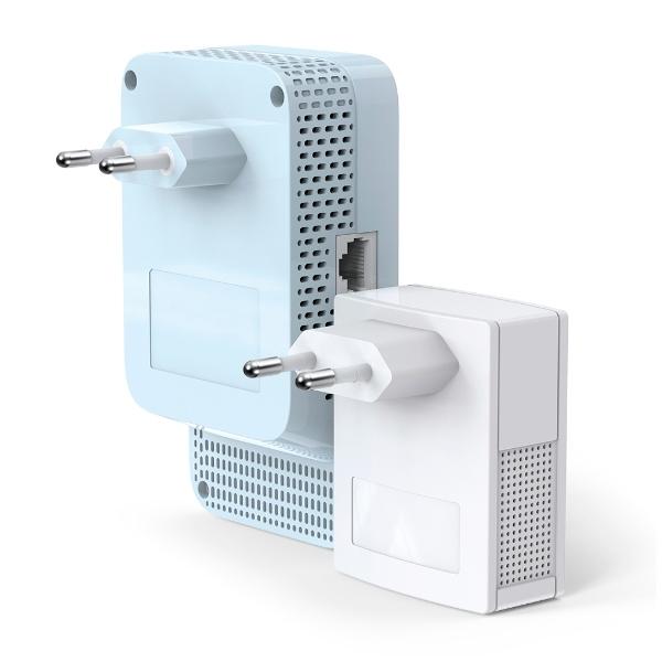 TPLink TLWPA7517 KIT wifi AC  PLC