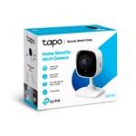 TPLink Tapo C100  Cámara de Seguridad IP