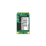 Transcend 370 128GB mSATA - Disco Duro SSD