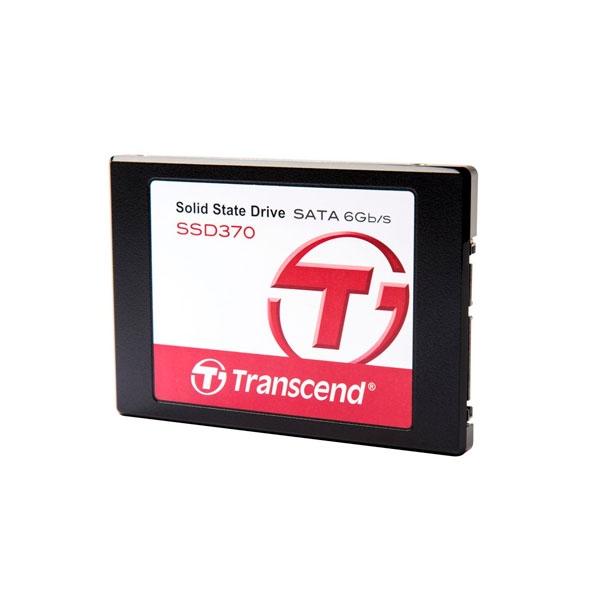 Transcend SSD370 128GB SATA – Disco Duro SSD