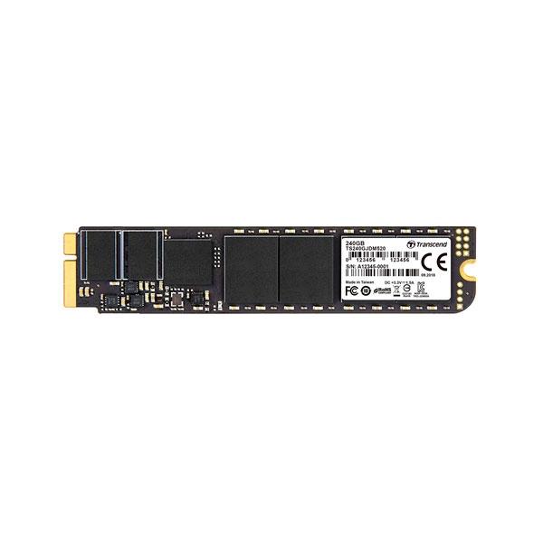 JetDrive 520 240GB Kit de ampliacin para MacBook Air  SSD