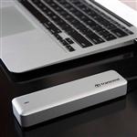 JetDrive 825 240GB SSD externo Thunderbolt para Mac