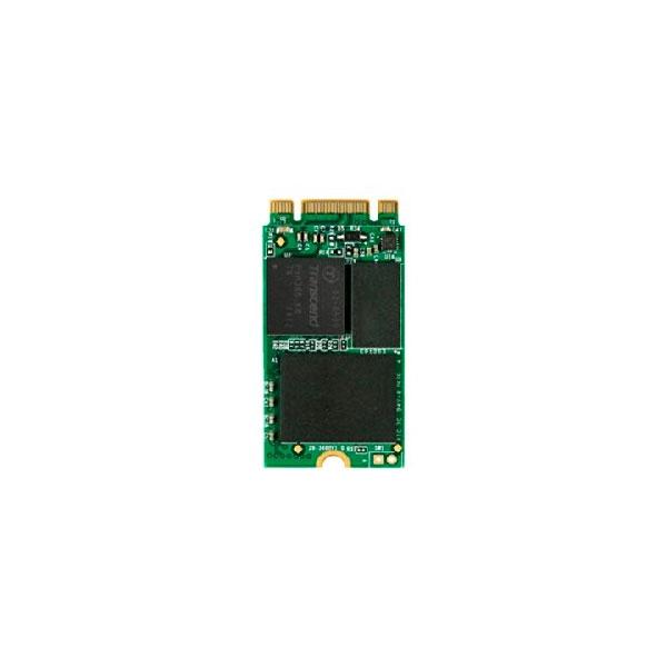 Transcend 400S 256GB M.2 SATA 2242 - Disco Duro SSD