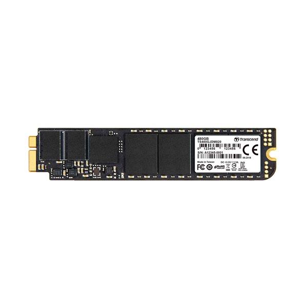 JetDrive 500 480GB Kit de ampliación para MacBook Air  SSD