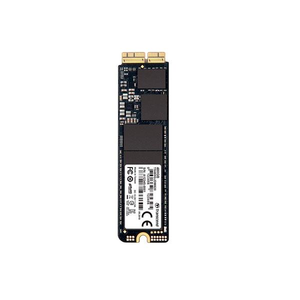 JetDrive 820 480GB PCIe Gen3 para varios Mac  SSD