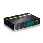 Trendnet TPETG80G 8 Puertos PoE Gigabit  Switch