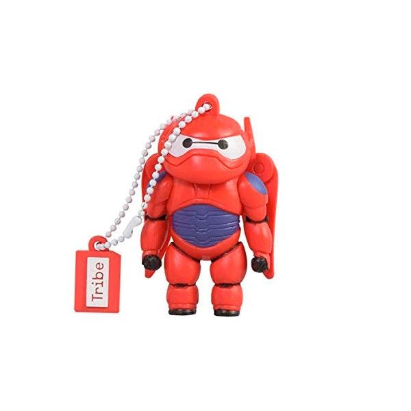 TRIBE Disney Big Hero 6 Baymax en armadura 16GB  PenDrive