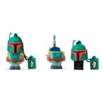 TRIBE Star Wars Boba Fett 16GB - PenDrive