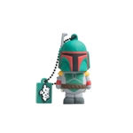 TRIBE Star Wars Boba Fett 16GB - PenDrive
