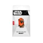 TRIBE Star Wars Ewok Wicket 16GB  PenDrive