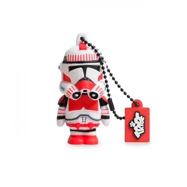 TRIBE Star Wars Soldado Shock Trooper 16GB - PenDrive