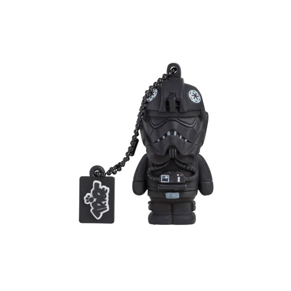 TRIBE Star Wars Piloto Tie Fighter 16GB  PenDrive