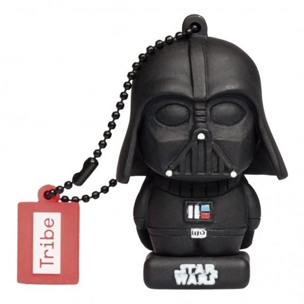 TRIBE 16GB Darth Vader Saber USB 2.0 Star Wars - PenDrive