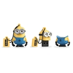 TRIBE Gru Mi Villano Favorito Minion Bob 16GB - PenDrive