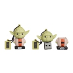 TRIBE Star Wars Yoda 16GB - PenDrive