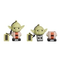 TRIBE 16GB Yoda USB Star Wars TLJ – PenDrive