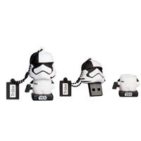 TRIBE 16GB Executioner Trooper USB Star Wars TLJ – PenDrive