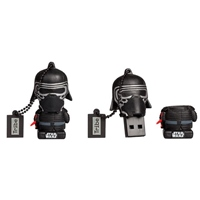 TRIBE 16GB Kylo Ren USB Star Wars TLJ – PenDrive