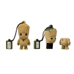 TRIBE Marvel Guardianes de la Galaxia Groot 32GB - PenDrive