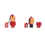 TRIBE Marvel Ironman 16GB - PenDrive