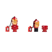 TRIBE 16GB Ironman USB 2.0 Marvel - PenDrive
