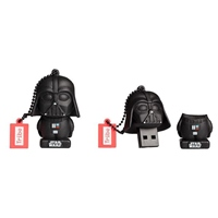 TRIBE 16GB Darth Vader Saber USB Star Wars TLJ – PenDrive