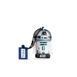 TRIBE Star Wars R2-D2 16GB - PenDrive