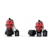 TRIBE 8GB Darth Maul USB 2.0 Star Wars - PenDrive