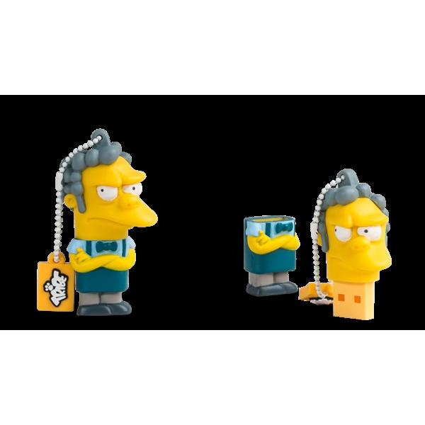 TRIBE 16GB Moe USB 2.0 The Simpsons – PenDrive
