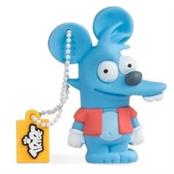 TRIBE 16GB Pica USB 2.0 The Simpsons - PenDrive